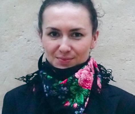 Olga Spaiser interview UE