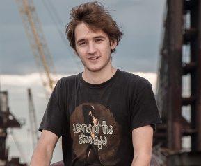 Romain Colas