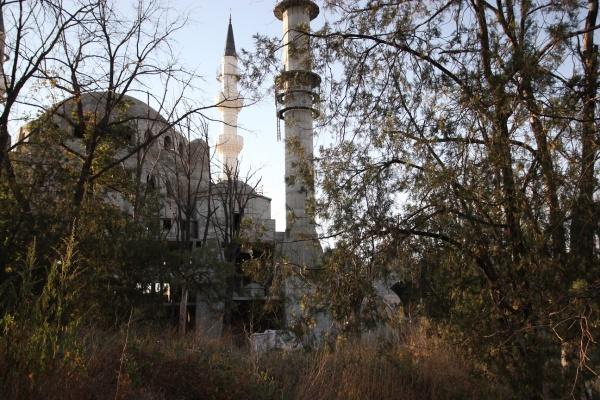 Bichkek Kirghzstan mosquée