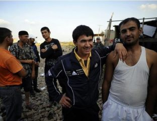 Migrants Russie Asie centrale