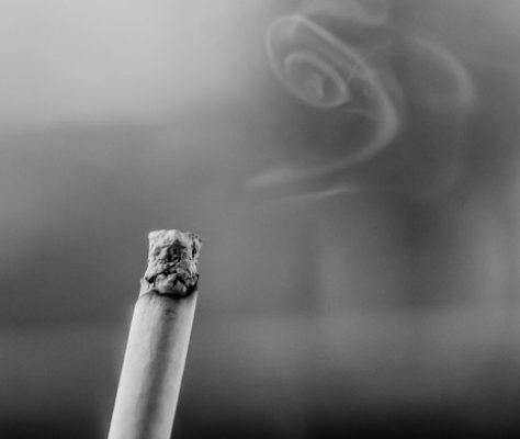 cigarette turkménistan fumée