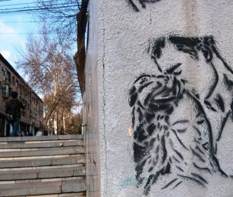 graffiti tachkent