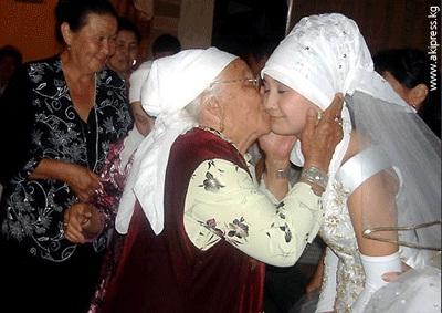 datation et les coutumes du mariage en Iran