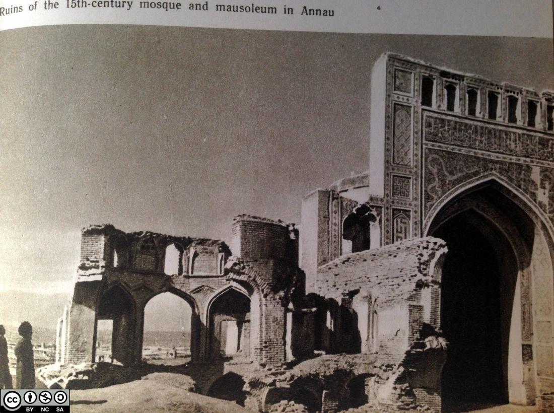 Soviet Turkmenistan 12