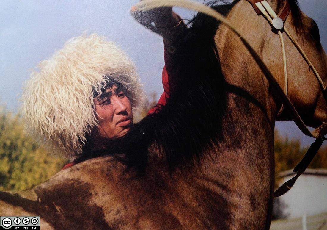 Soviet Turkmenistan 14