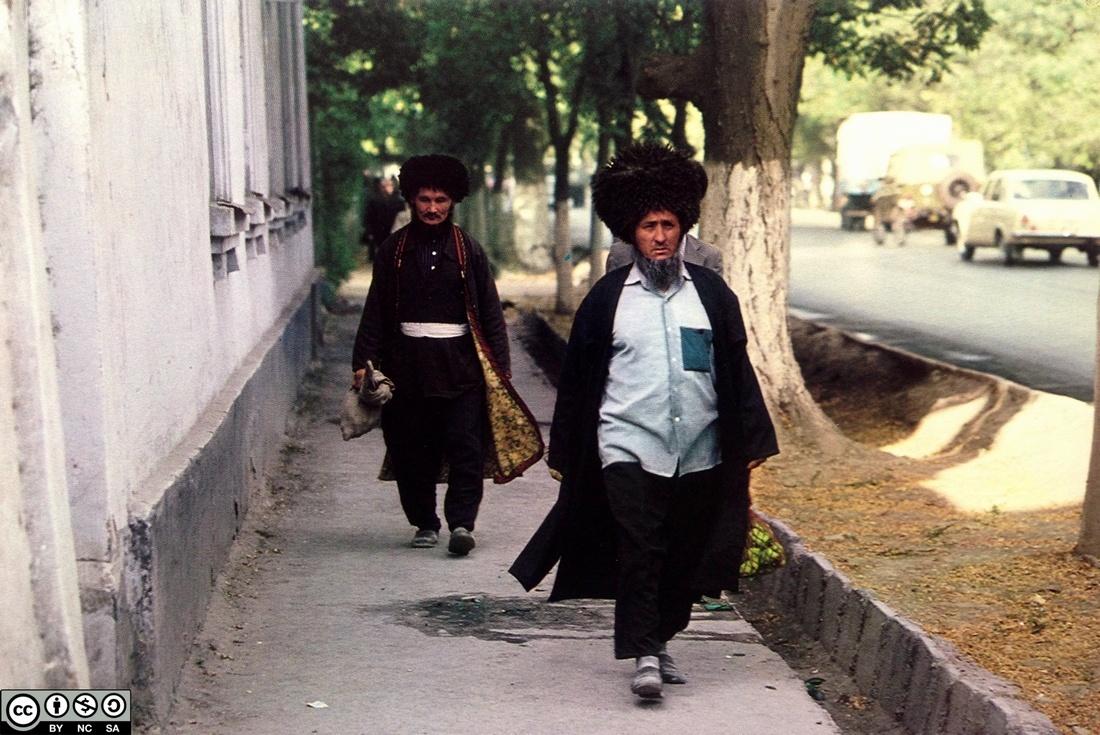 Soviet Turkmenistan 15