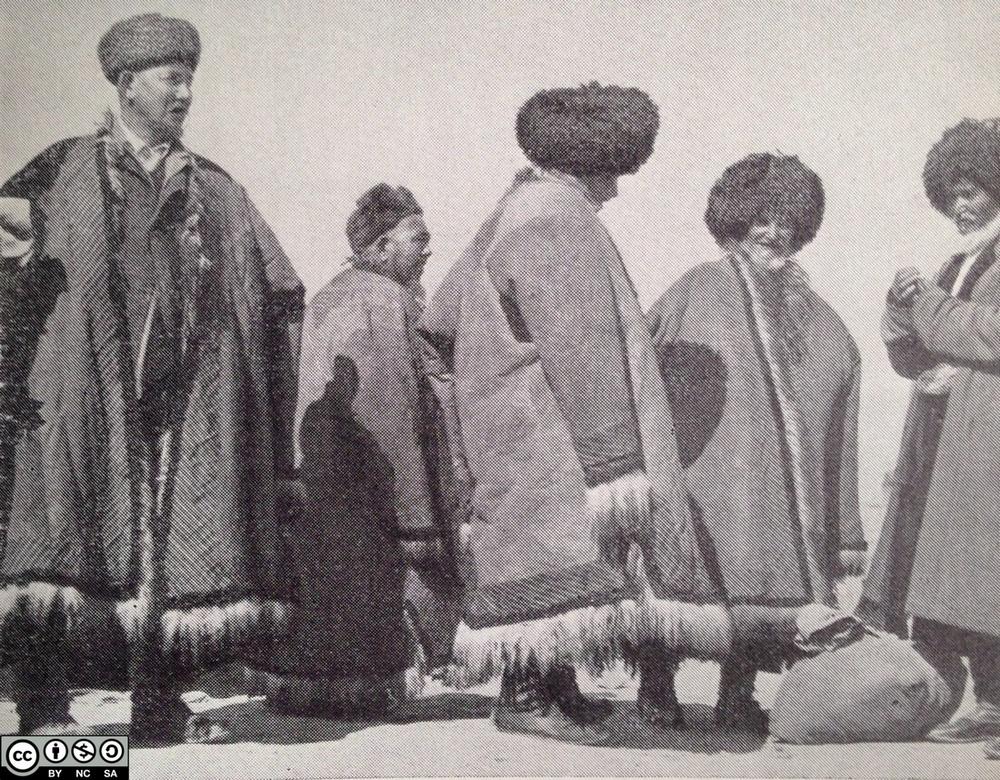 Soviet Turkmenistan 15 bis 2