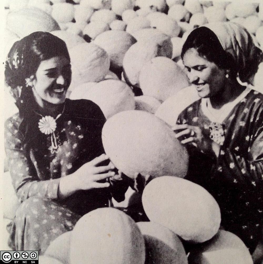 Soviet Turkmenistan 5 bis